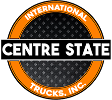 centre state logo